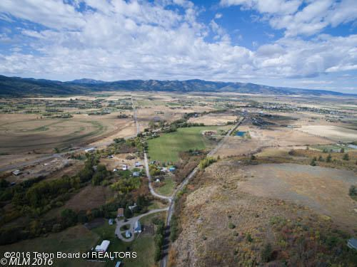 404 W 4000 S RD, Driggs, ID 83422