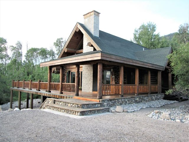 240 CHOKECHERRY DR <br>Star Valley Ranch, WY
