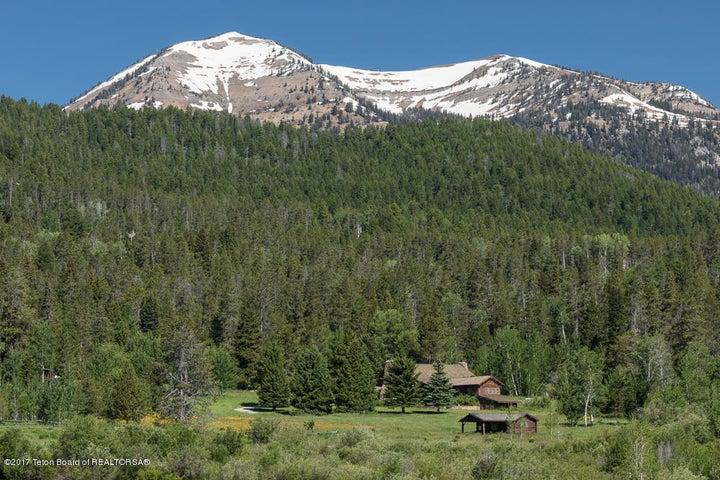 Tract 16 - Historic Lodge