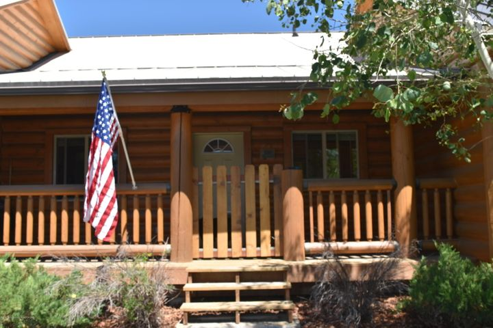 556 CANAL STREET, Pinedale, WY 82941