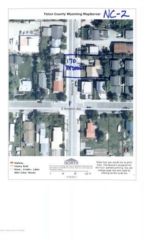 170 REDMOND ST, Jackson, WY 83001