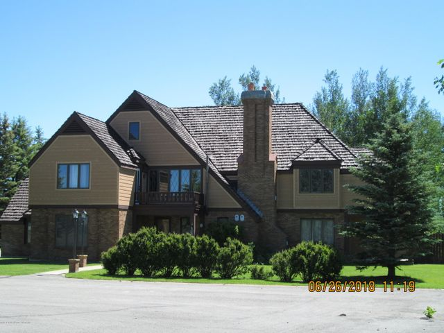 449 COUNTRY CLUB LN, Pinedale, WY 82941