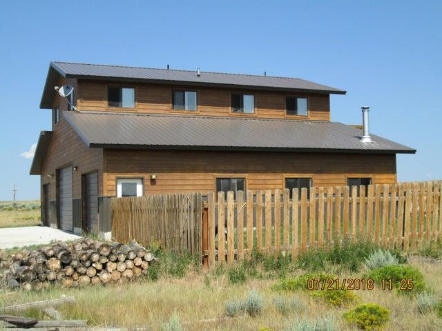 7 PLATINUM CIR, Boulder, WY 82923