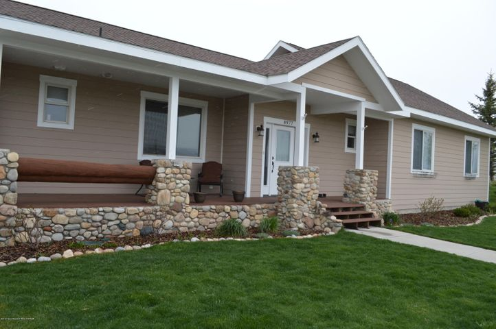 8977 LEAH DR, Victor, ID 83455