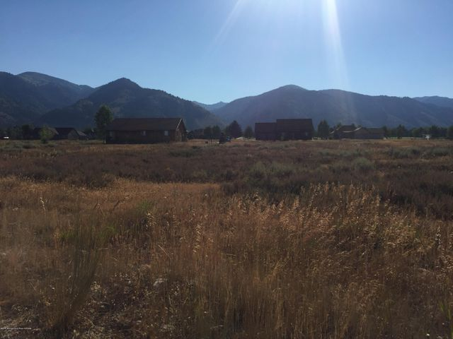 45 BARBERRY  <br>Star Valley Ranch, WY