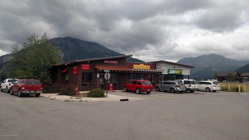 9 SUNBEAM, Alpine, WY 83128