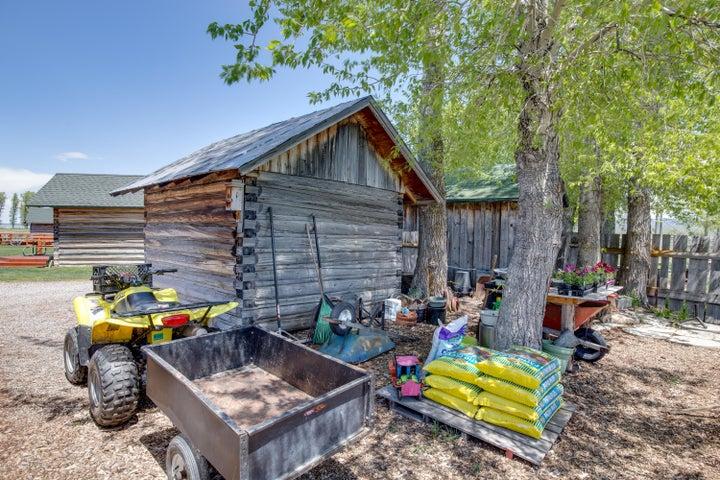 Moulton Cabins-12