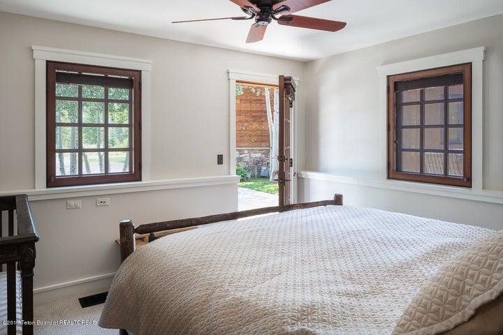 16. Guest Bedroom #3