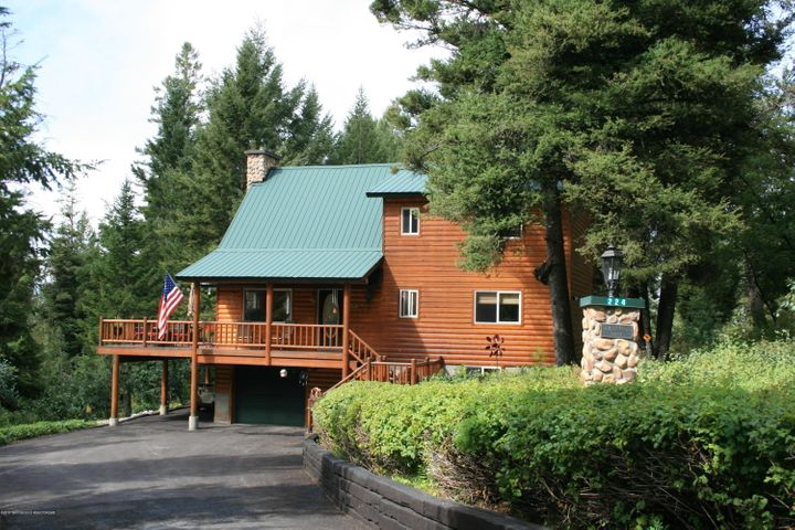 224 REDWOOD CIR <br>Star Valley Ranch, WY