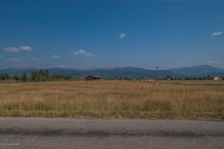 1974 JUSTIN AVE, Victor, ID 83455