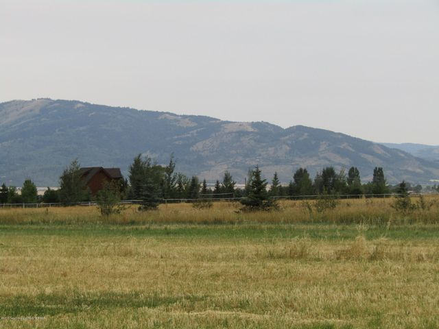 TBD 9150 S 1000 WEST, Victor, ID 83455