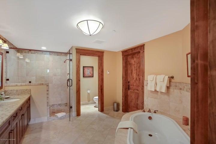Lower Level Junior Master Bath
