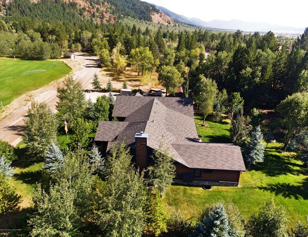 1284 CEDAR CREEK DR., Star Valley Ranch, WY 83127