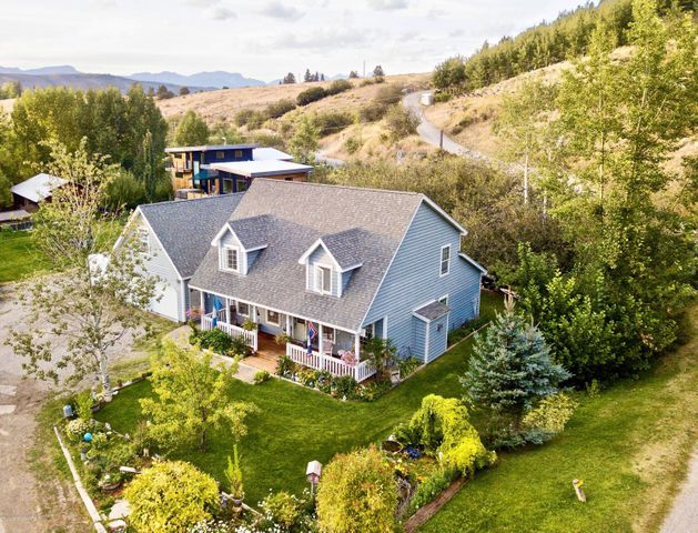 980 CACHE CREEK, Jackson, WY 83001