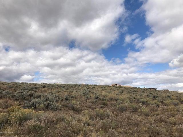 MERRIMAC TRAIL  <br>Boulder, WY