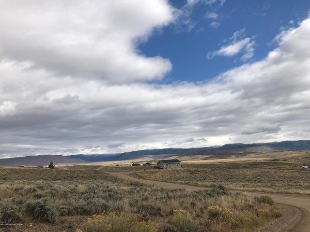 NAVAJO TRAIL  <br>Boulder, WY