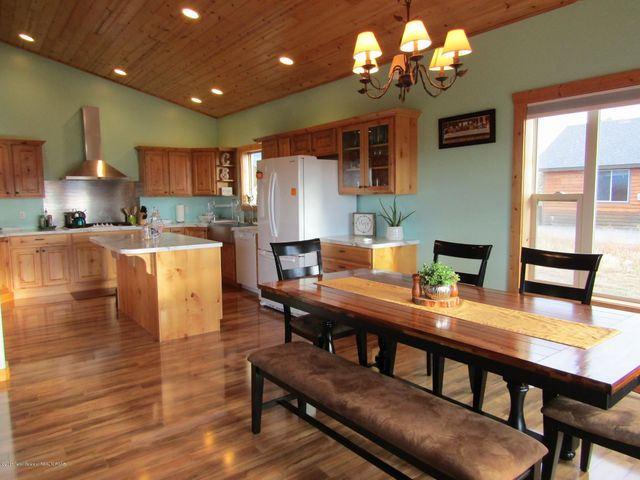 4616 COUNTRY CLUB DR, Victor, ID 83455
