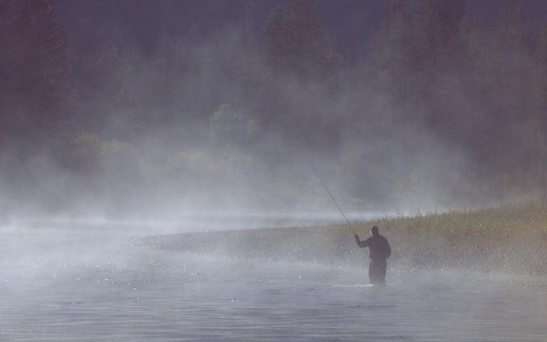 18. Fly Fishing at Snake River Sporting