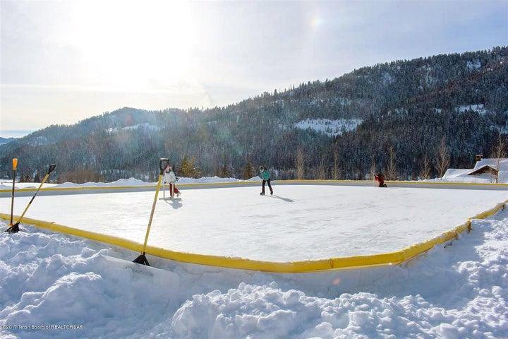 22. Ice Skating