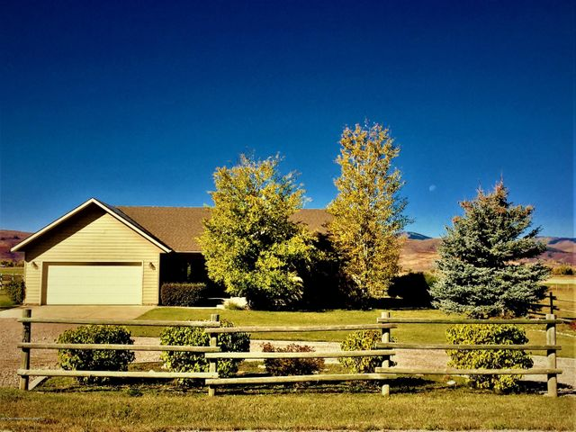 1310 ALLRED SOUTH RD, Afton, WY 83110