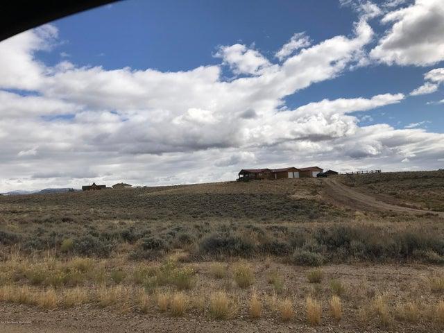 LOT 122, NAVAJO TRAIL  <br>Boulder, WY
