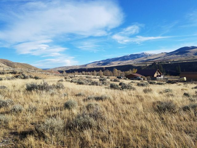 120 CLUBHOUSE DR, Dubois, WY 82513