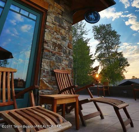 3340 CODY LANE  <br>Teton Village, WY
