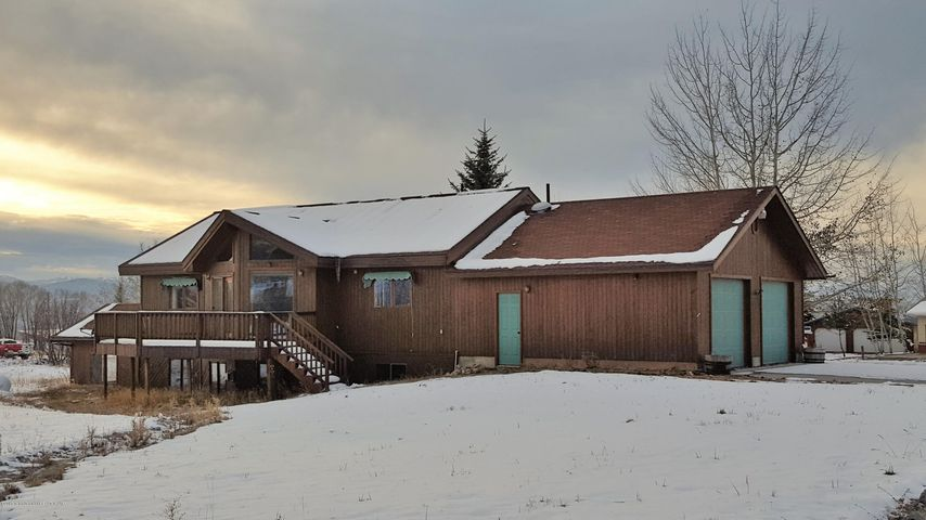 11 LAST CHANCE CIRCLE, Star Valley Ranch, WY 83127