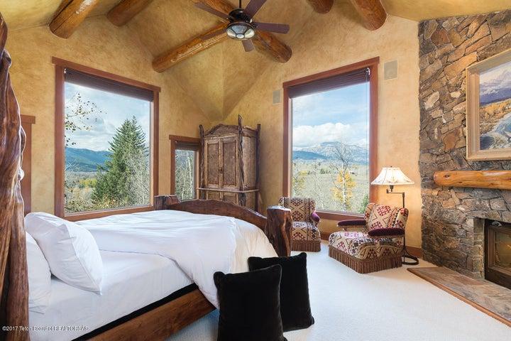 Matster Bedroom