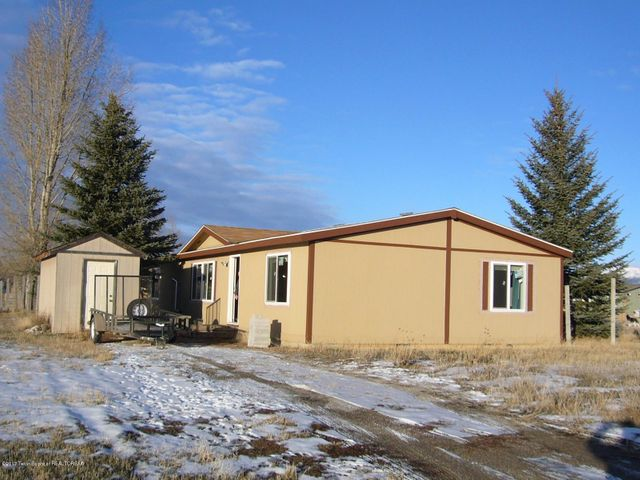 225 OPAL AVE., Driggs, ID 83422