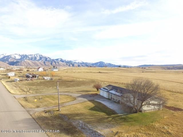599 FAIRVIEW SOUTH  <br>Fairview, WY