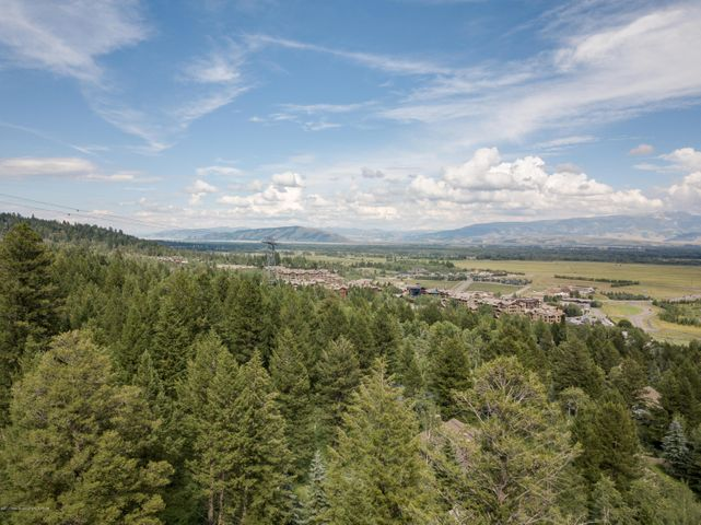 3745 W CURTIS DR, Teton Village, WY 83025