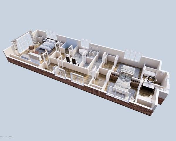 Second Floor - View 1
