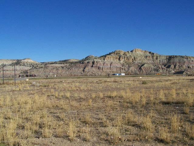 LOTS 1-3 4TH AVE  <br>Labarge, WY