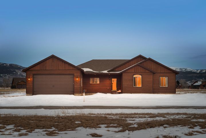 4965 ROWBOAT LOOP, Victor, ID 83455