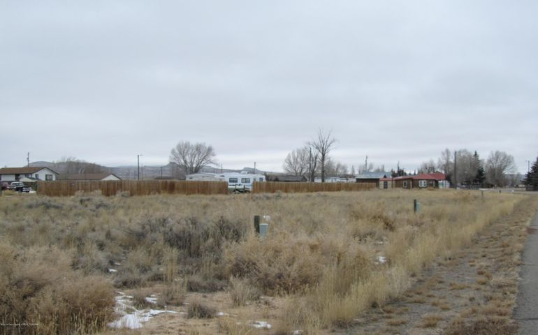 LOT 4 SIXTH AVE, Labarge, WY 83123