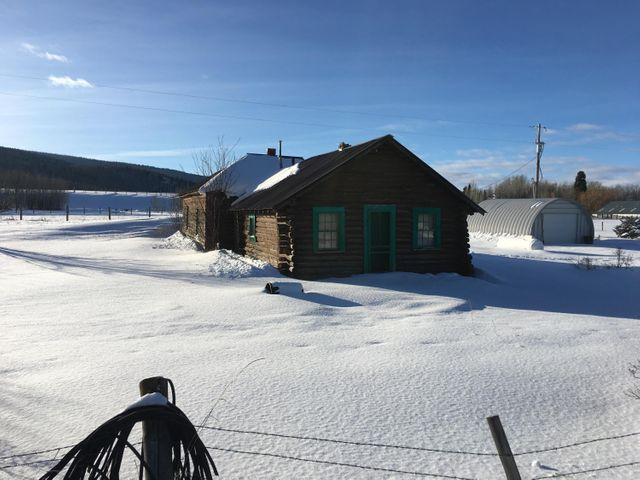 520 GREENVILLE DR <br>Alta, WY