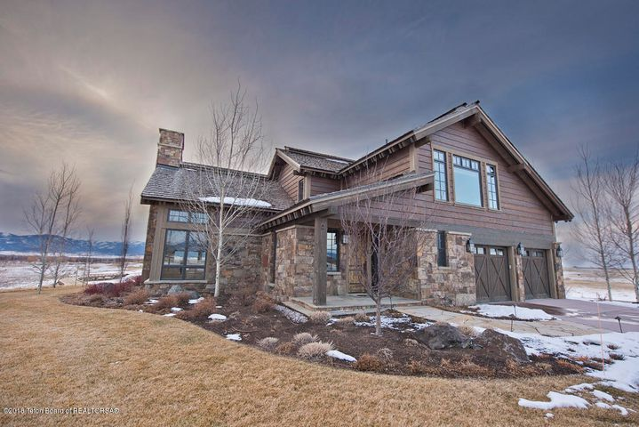 965 BUNCHBERRY COURT, Driggs, ID 83422