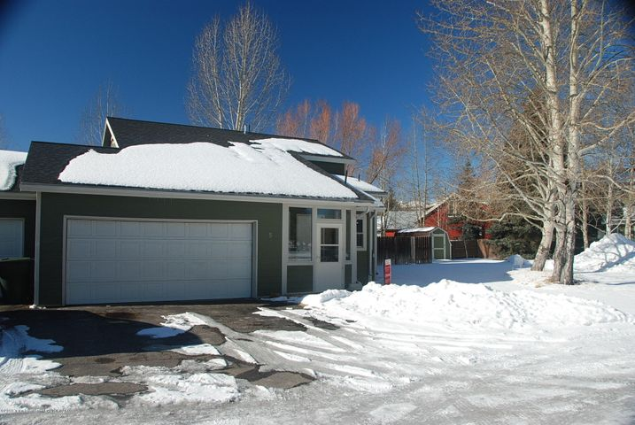 2192 WILLOW BRANCH CT, 5, Jackson, WY 83002