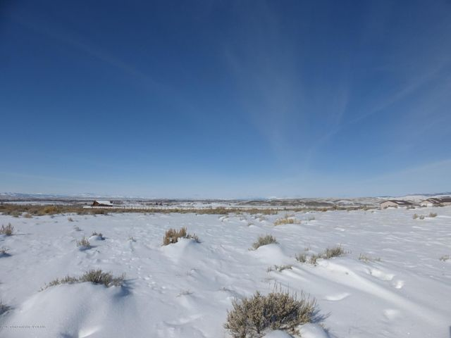 LOT 34 MOOSE RD, Pinedale, WY 82941