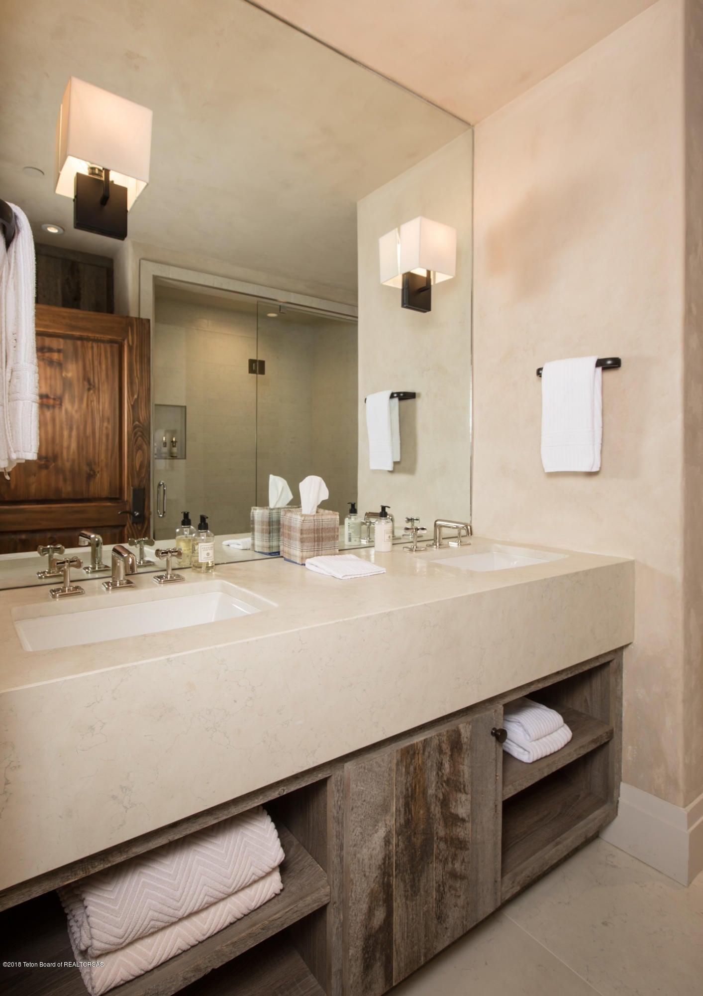 Guest Site Bath