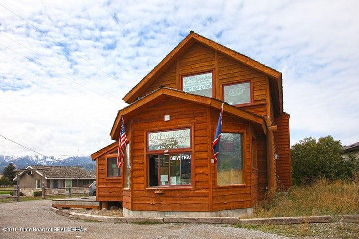 40 US-89, Alpine, WY 83128