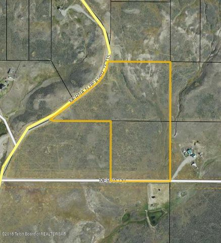 LOT 24 & 25 JIM BRIDGER EST. 7, Pinedale, WY 82941