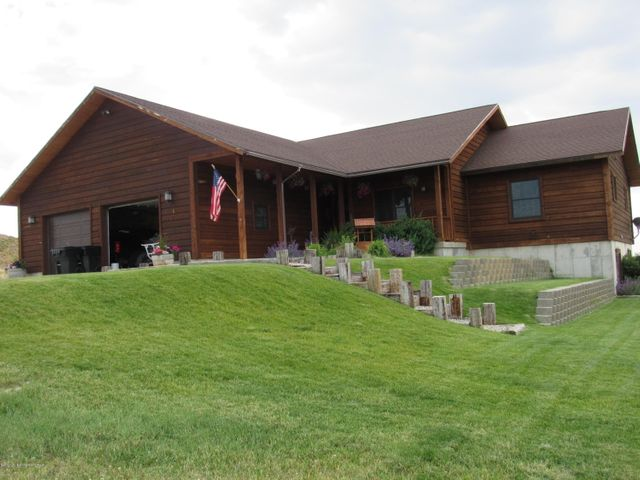 13 WYOMING PEAK LN, Pinedale, WY 82941