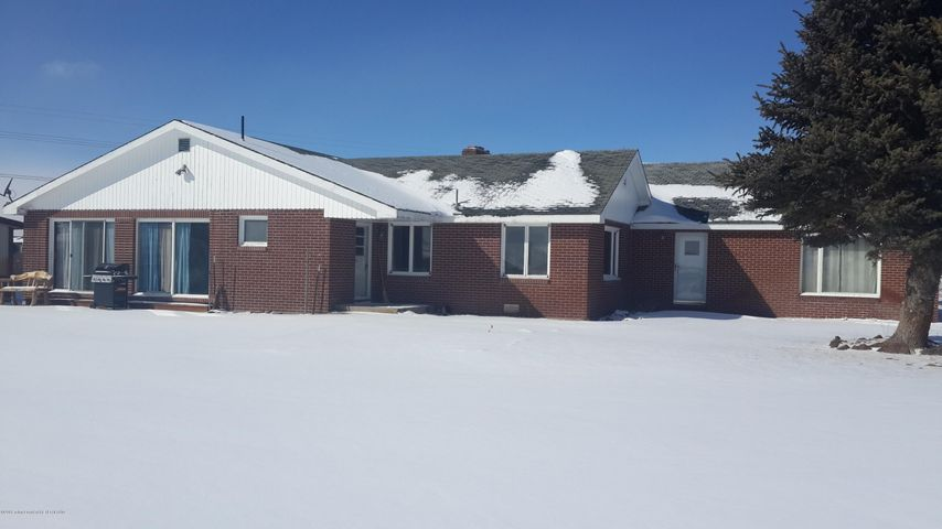 10101 US-191, Pinedale, WY 82941