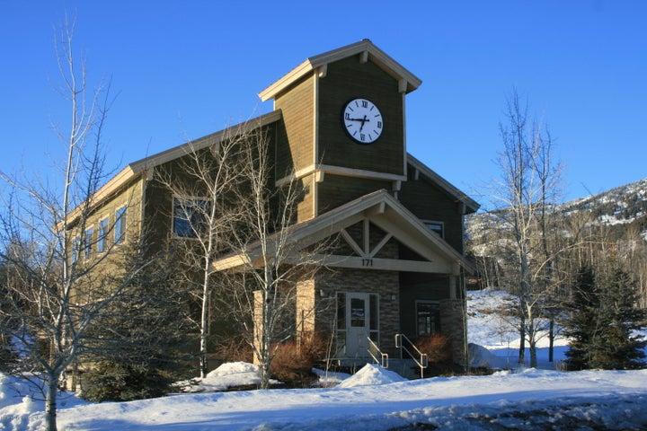 171 VISTA DR <br>Star Valley Ranch, WY