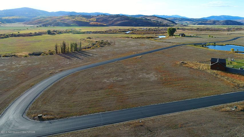 35 RIVER BEND MEADOWS SUBDIVISION, Thayne, WY 83127
