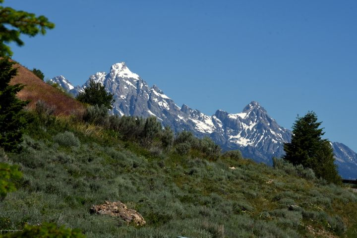 SADDLE BUTTE DRIVE <br>Jackson, WY
