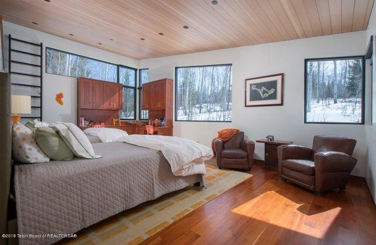 Guest Suite main level