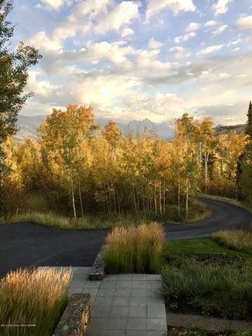 Views in fall